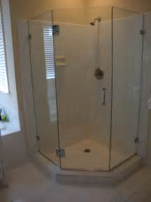 neo shower doors custom frameless glass shower doors dc sterling fairfax
