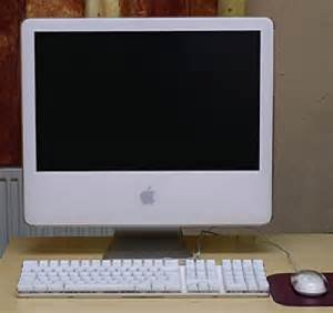 ordinateur de bureau apple imac pas cher ordinateurs clisson