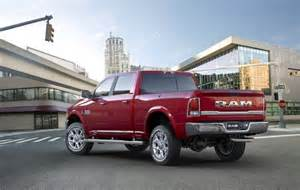 2016 Dodge Cummins 2016 Dodge Ram 2500 Cummins Diesel Laramie Limited