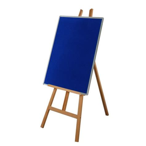 Vinyl Wall Stickers Uk notice board display easel a1