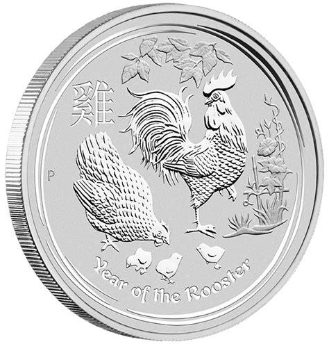 1 kilo silver bar perth mint 1 kilo silver perth mint year of the rooster coin 2017