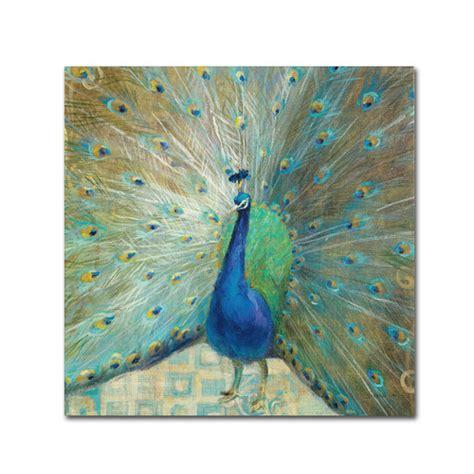 peacock home decor webnuggetz