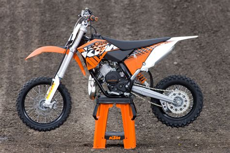 How Much Is A Ktm 65 Ktm Sx 65 2017 Ototrends Net