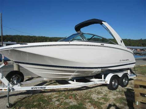 regal boats kimberling city regal 22 boats for sale in kimberling city missouri
