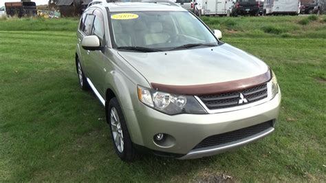 mitsubishi gold gold mitsubishi outlander for sale used cars on buysellsearch