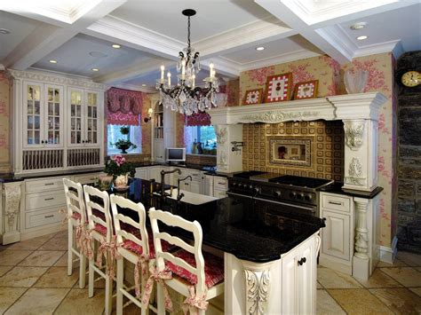 pink wallpaper kitchen 23 floral wallpaper designs decor ideas design trends