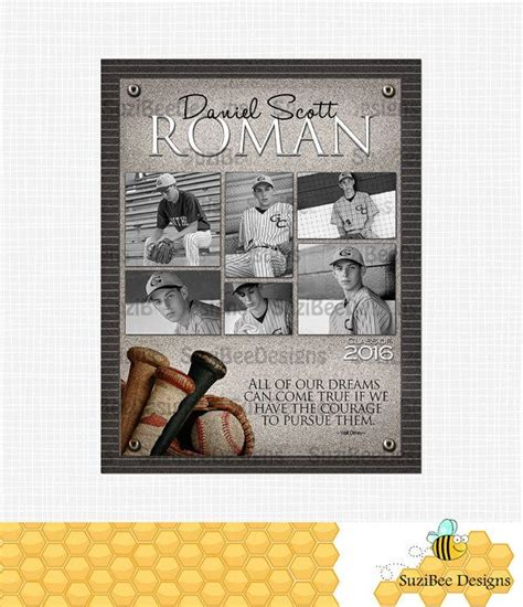 yearbook ad templates free yearbook ad template baseball football high school senior