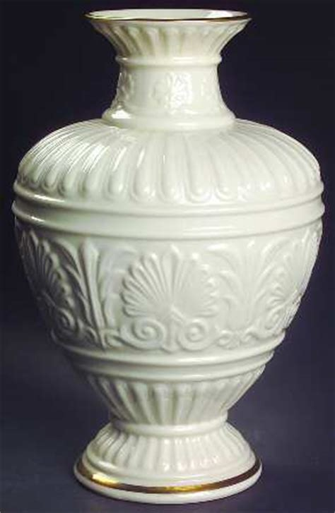 Lenox Athenian Collection Vase by Lenox Athenian Collection At Replacements Ltd