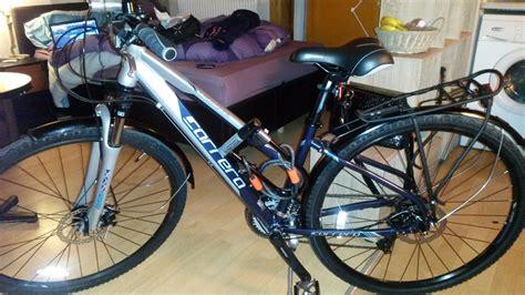 stolen carrera bicycles crossfire