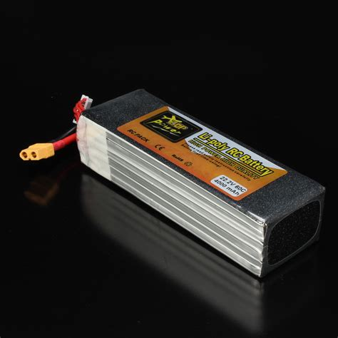 Sale Adss Advan S5j Battery Power 4000mah 2 Diskon zop power 22 2v 4000mah 6s 60c lipo battery xt60 sale banggood