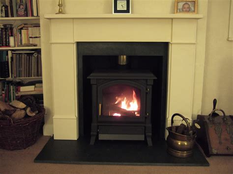 A In A Fireplace by Centre Traditional And Fireplaces