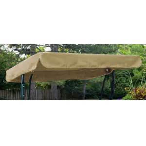 Replacement Canopy For 3 Seater Swing by Replacement Canopy For Swing Seat Garden Hammock 2 Amp 3
