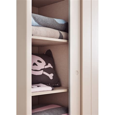 armoire penderie et etagere armoire de qualit 233 2 portes coulissantes asoral