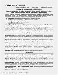 Sle Resume With Picture Template by Management Analyst Resume Sales Management Lewesmr