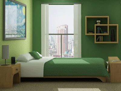 green paint for bedroom walls green is the color for creating healthy bedroom designs