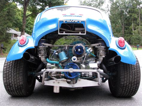 baja bug lowered awesome baja bug big motor interior newer rims and