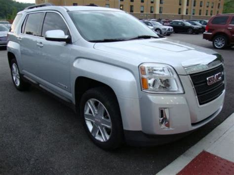 airbag deployment 2012 gmc terrain head up display purchase used 2012 gmc terrain slt 1 in 187 kinetic dr huntington west virginia united states