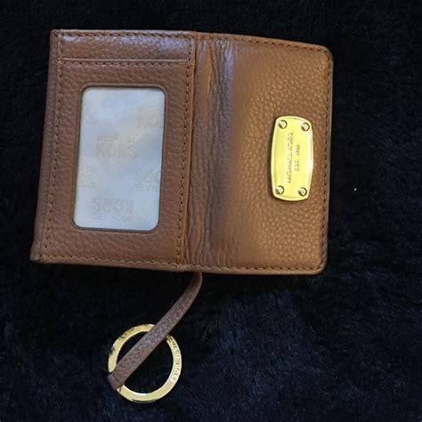 Michael Kors Key Chain Wallet 43 michael kors handbags michael kors keychain id