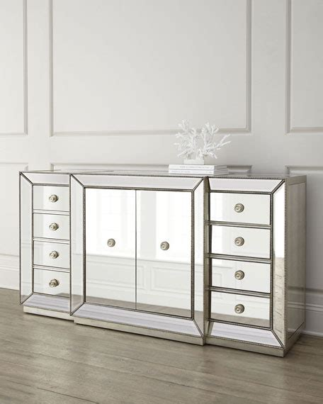 horchow mirrored armoire horchow friends and family sale save 30 furniture home decor june 21 through thursday
