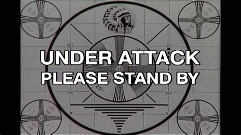 stand by attack stand by