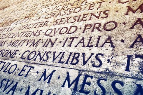 le latin le latin facteur de mixit 233 sociale 187 vousnousils