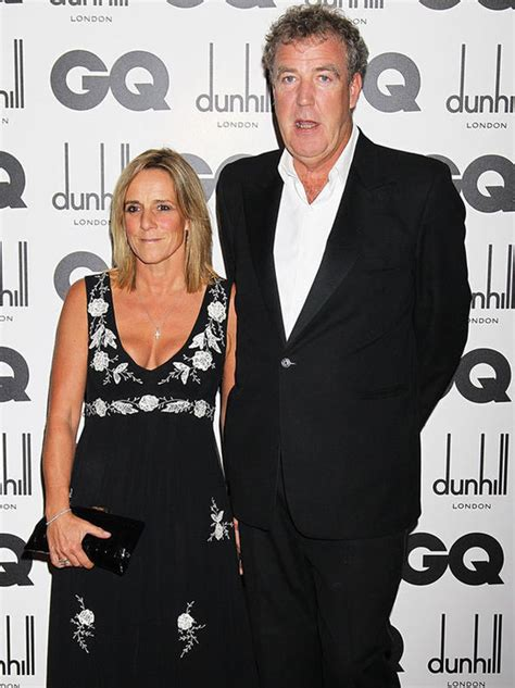 frances cain a for all time clarkson enjoys festive out with pretty