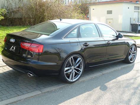 Audi A6 G4 by News Alufelgen Audi A6 4g 21zoll Felgen Sommerr 228 Der 9x21