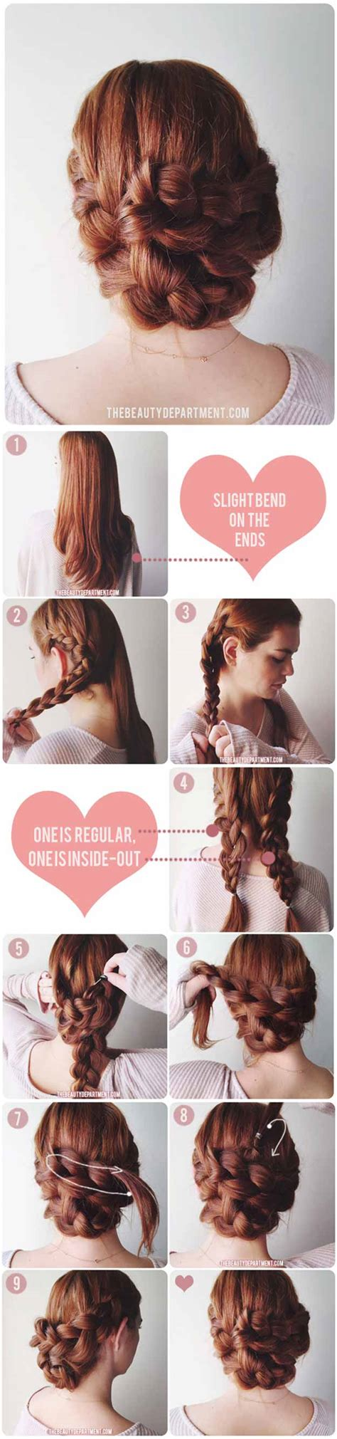 Easy Bridesmaid Hairstyles For Medium Length Hair by Easy Bridesmaid Hairstyles For Medium Hair Hairstyles
