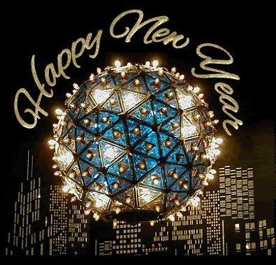 new year animated gif 2015 happy new year lighting globe 9to5animations
