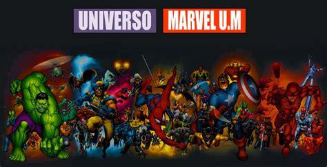 imagenes universo marvel lista de superpoderes
