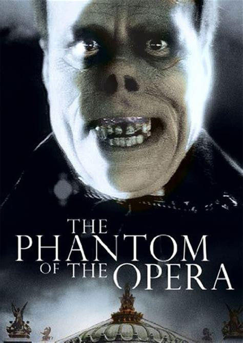 biography of movie phantom the phantom of the opera movie review 1925 roger ebert