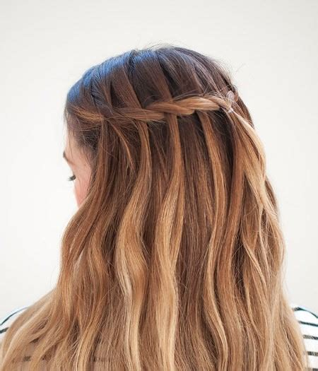 hairstyles easy to make at home 20 easy hairstyles to make at home