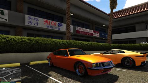 modded sports cars 100 modded sports cars ford previews first two