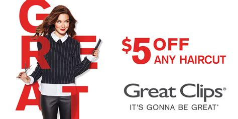 haircut coupons bloomington il awesome great clips hairstyle book contemporary styles
