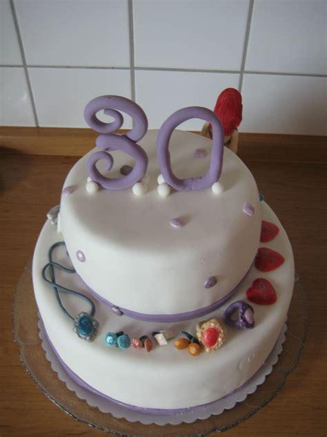 30 geburtstag kuchen geburtstag
