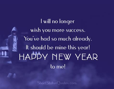 funny  year status captions funny wishes