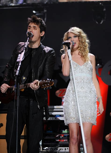 age difference taylor swift john mayer john mayer turns 36 his relationship timeline star magazine