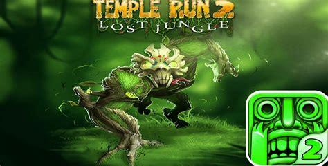temple run 2 lost jungle v1 36 mod apk free shopping akozo temple run 2 apk direct fast link apkplaygame