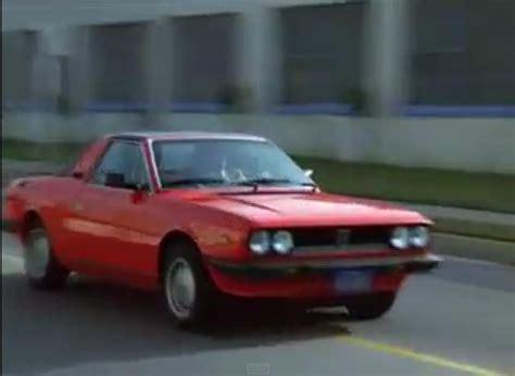 1979 Lancia Zagato Imcdb Org 1979 Lancia Zagato In Quot Hart To Hart 1979 1984 Quot