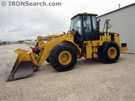 caterpillar 950g picture 1 reviews news specs buy car