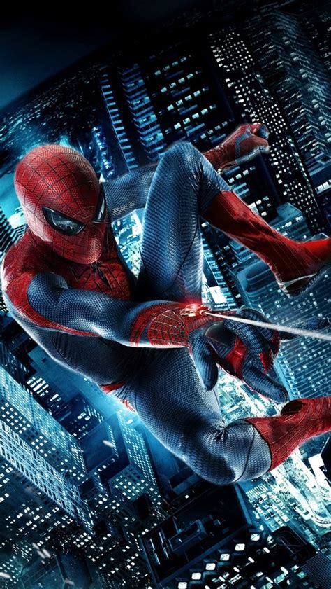 download film karya marvel the amazing spiderman 2 iphone 5s wallpaper download