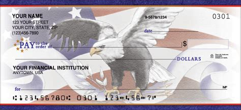 America Background Check Pride In America Checks Designer Checks