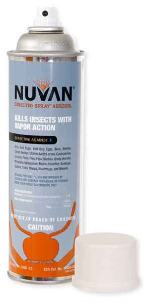 nuvan directed spray aerosol solutions pest lawn