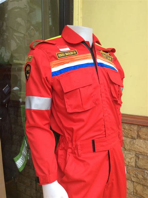 jual baju kerja wearpack katelpak coverall safety proyek
