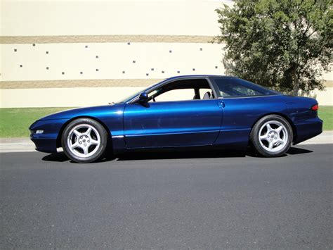 1993 Ford Probe by Sbpgt S 1993 Ford Probe Page 2 In Tempe Az