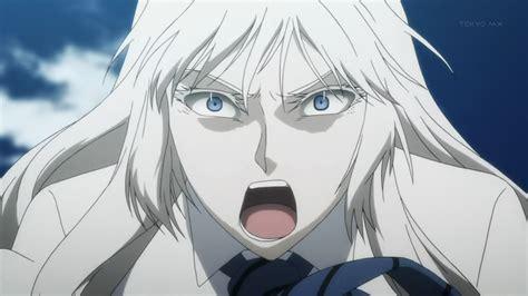 Anime Yell by Jormungand 11 Avvesione S Anime