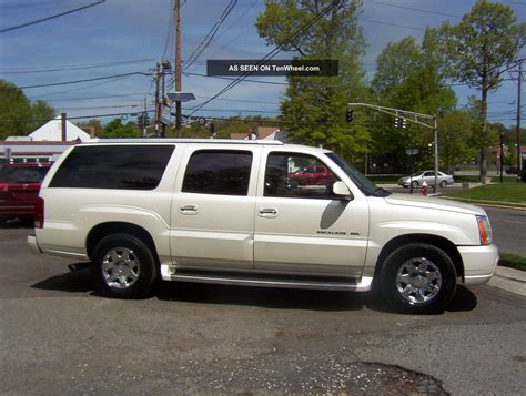 book repair manual 2005 cadillac escalade esv instrument cluster service manual 2005 cadillac escalade esv how to fill new transmission with fluid 2005