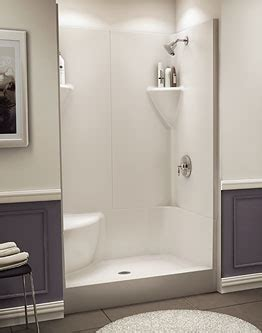 Prefabricated Shower Stalls by Bathroom Remodel 3 Walk In Shower Design Ideas