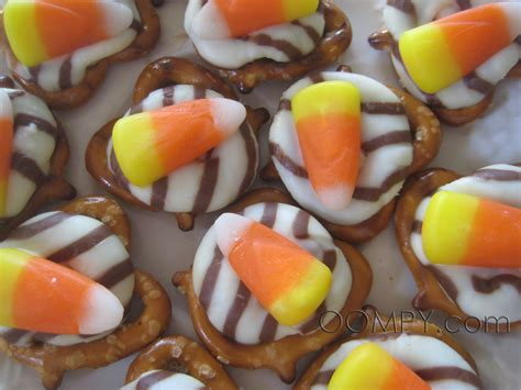 halloween treats vire bites oompy