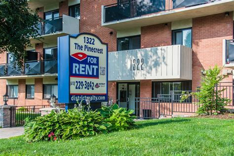 2 bedroom apartments for rent in ottawa 1322 mcwatters rd district realty